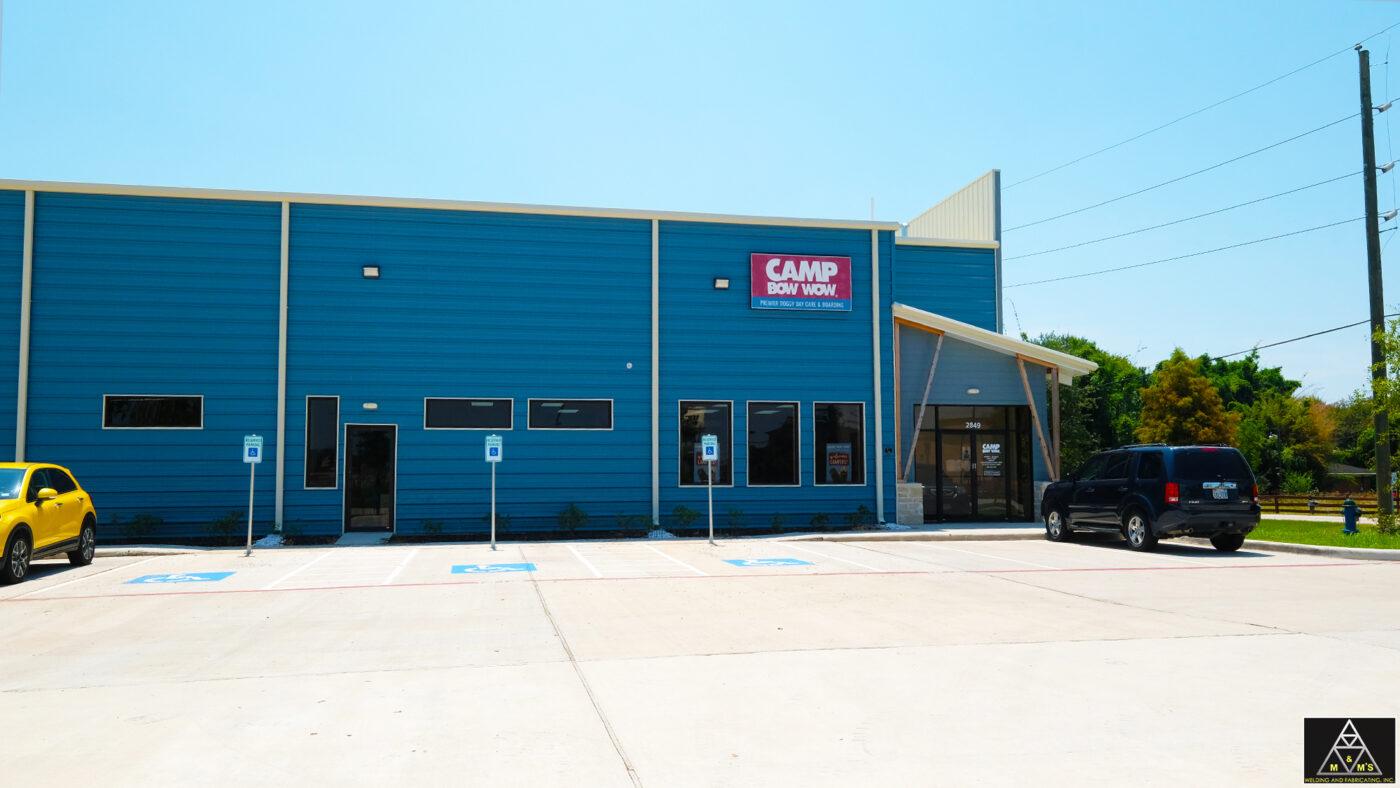 M&M's Welding & Fabricating, Inc