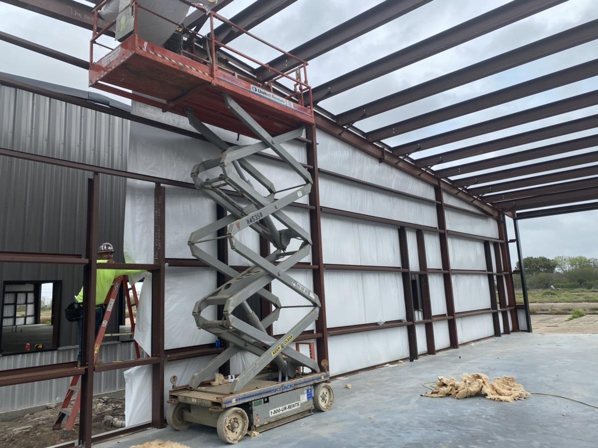 M&M's Welding & Fabricating, Inc.